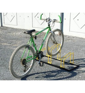 Bisiklet Park Demiri 3 İstasyon