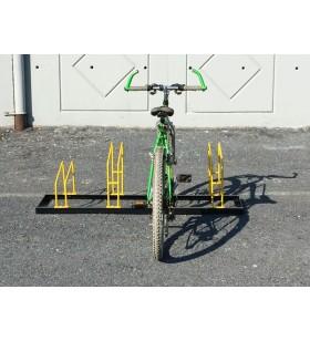 Bisiklet Park Demiri 4 İstasyon