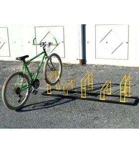 Bisiklet Park Demiri 5 İstasyon