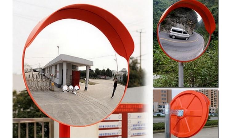 Trafik Güvenlik Aynası Nedir?