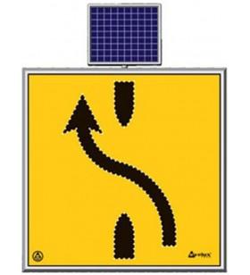 Güneş Enerjili Levha 11720
