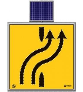 Güneş Enerjili Levha 11728