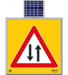 Güneş Enerjili Levha 11762