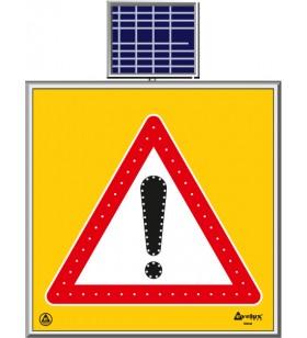 Güneş Enerjili Levha 11764