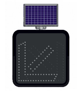 Güneş Enerjili Levha 11820