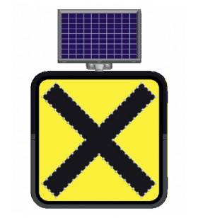 Güneş Enerjili Levha 11830