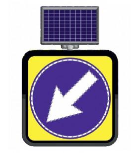 Güneş Enerjili Levha 11832