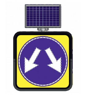 Güneş Enerjili Levha 11833