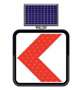 Güneş Enerjili Levha 11834