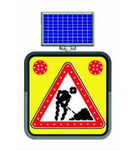 Güneş Enerjili Levha 11835