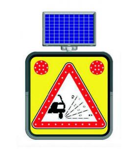 Güneş Enerjili Levha 11837