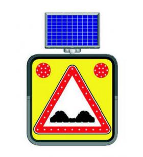 Güneş Enerjili Levha 11842