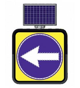 Güneş Enerjili Levha 11847