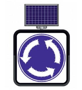 Güneş Enerjili Levha 11849