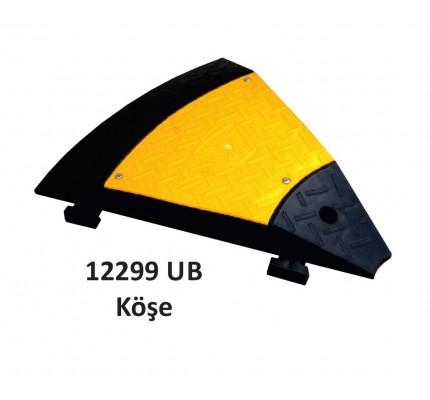 Kablo Kanallı Kasis 12299 ( KÖŞE )