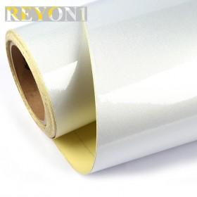 Beyaz Renk Kesim Reflektif Folyosu 1,24M X 45,7M
