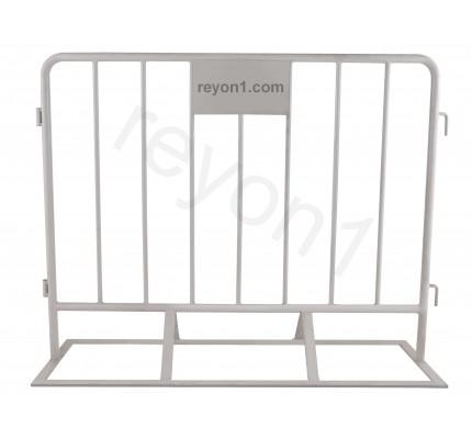 Metal Güvenlik Bariyer
