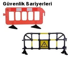 Güvenlik Bariyeri