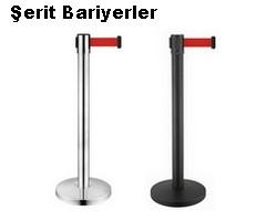 Şerit Bariyer