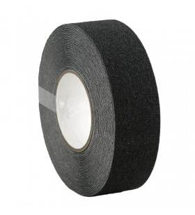 Siyah Kaydırmaz Bant 50mm x 25mt