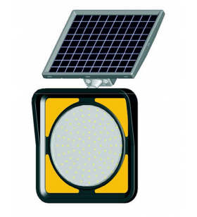 Solar Led'li Flaşör Lamba 11850R1