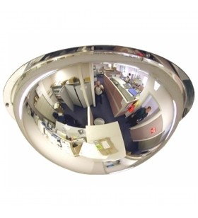 Tam Kubbesel Ayna A64 - 80cm