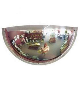 Yarım Kubbesel Ayna A66 - 80cm